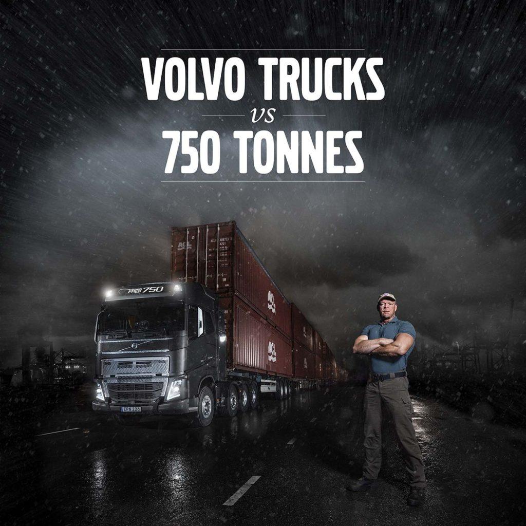 Volvo Trucks