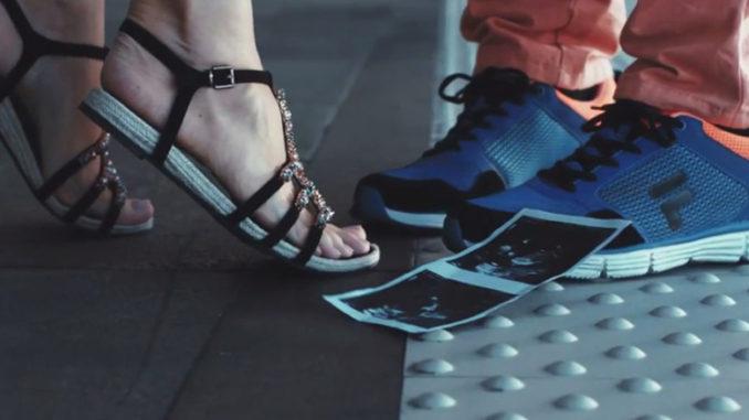 Deichmann - Eine Stadt voller Leben ist eine Stadt voller Schuhe