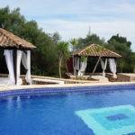 Eventfinca Mallorca mit Weber Grillakademie