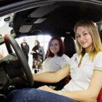 Werbung | Neues Skoda Azubi Car – Skoda Atero präsentiert Coupé als Einzelstück