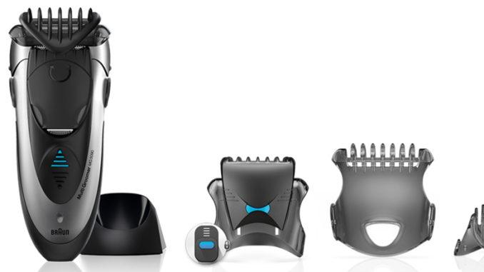 Werbung | Haarentfernung leicht gemacht – die neuen Styling Tools von Braun