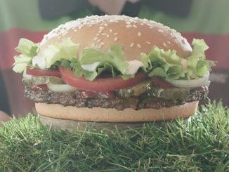 Mannschafts-WHOPPER von Burger King