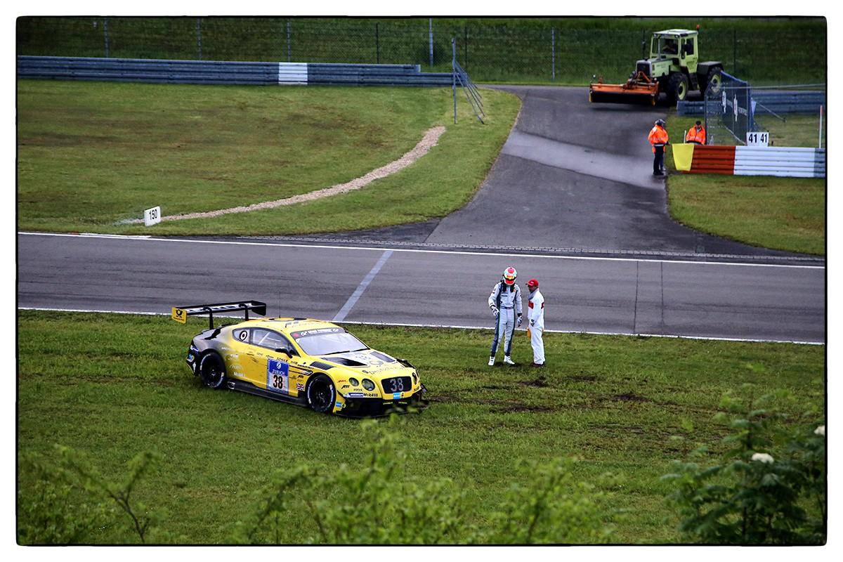 Nissan Nismo Race Camp