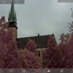 IP-Kamera von Sricam – Überwachung leicht gemacht