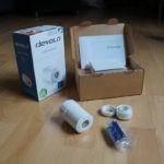 Werbung | Devolo Home Control Heizköperthermostat vorgestellt