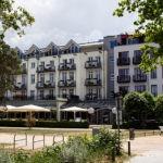 Hotelbewertung: Strandhotel Heringsdorf
