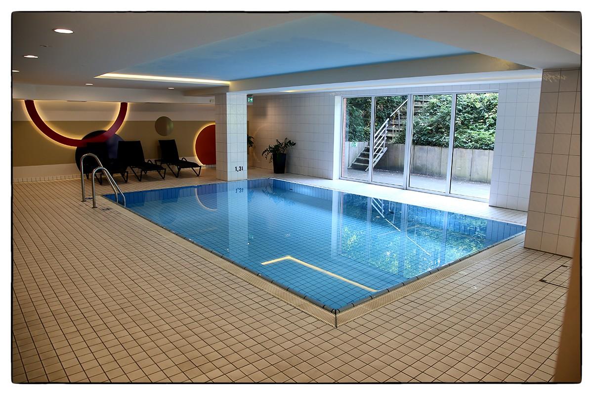 Zimmer 226 im Mercure Hotel Düsseldorf Kaarst