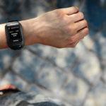 Werbung | TomTom Spark Cardio + Musik GPS-Fitnessuhr