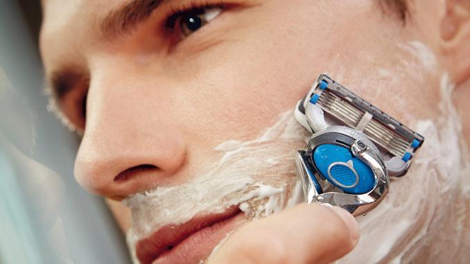 Gillette ProShield Chill und Gillette Body5 – für eine gründliche und sanfte Rasur im Sommer