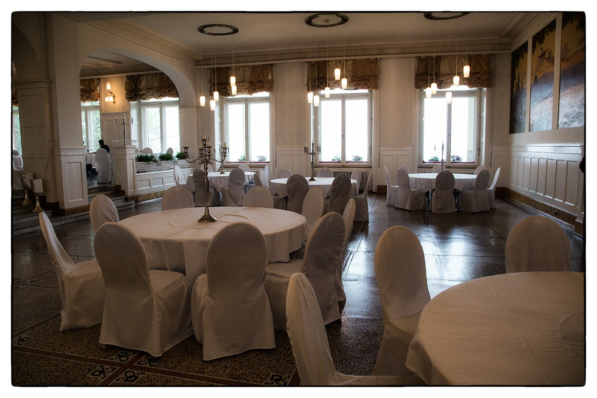 Vorgestellt: Hotel Schatzalp