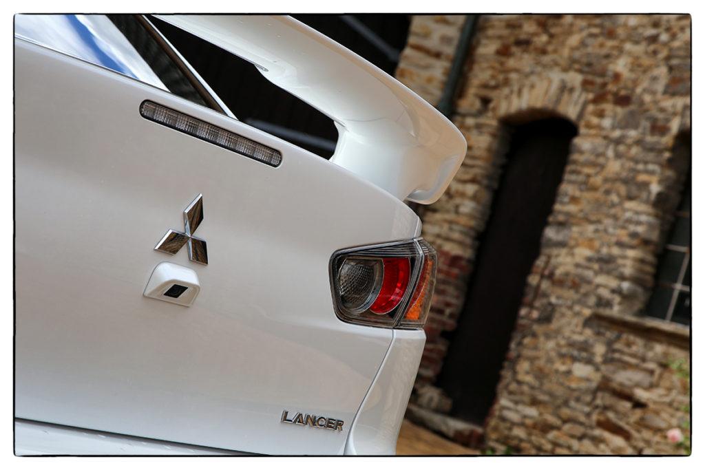 Mitsubishi Lancer 1.6 MPI Top Sportback