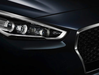 Hyundai i30 – Schattenspiele