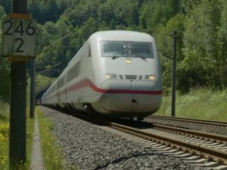 DB-Challenge – Das Ohr am Gleis