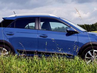 Werbung | Hyundai i20 Active – Kleinwagen mal anders