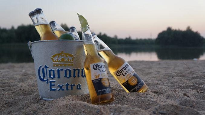Corona Extra – Sonne aus der Flasche