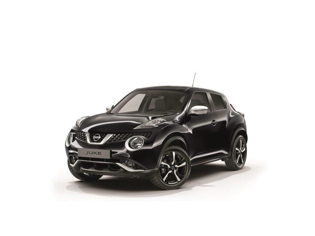 Nissan Vision Sondermodelle