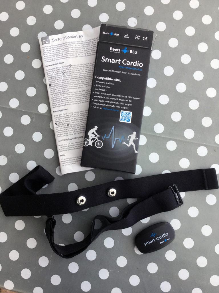 Beets BLU Smart Cardio
