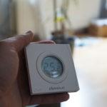 Devolo Home Control Raumthermostat – Einfache Steuerung der persönlichen Wohlfühltemperatur