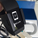 Werbung   Im Test: Fitbit charge 2