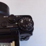 Werbung   Vorgestellt: Canon G7X