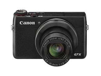 Vorgestellt: Canon G7X