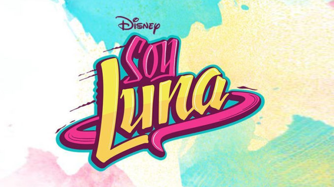 "Erfolgsserie ""Soy Luna"""