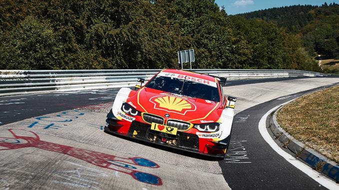 #Helixheartbeat Challenge - Shell sucht die coolsten Beifahrer