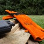 Petromax Aramid Pro 300 Handschuhe – Feuer- und hitzebeständig Handschuhe