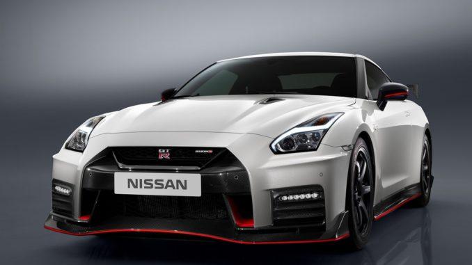Werbung | Nissan GT-R Nismo – Ganz der Alte
