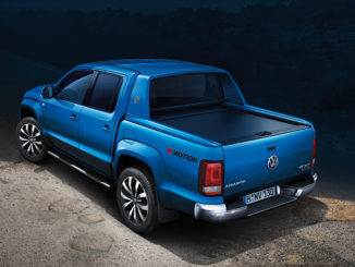 VW Amarok Phase 4