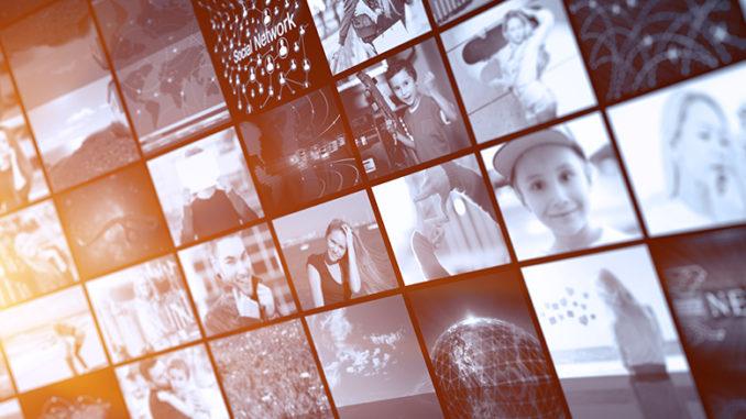 Das Fernsehen – von Anfang an ein Erfolg