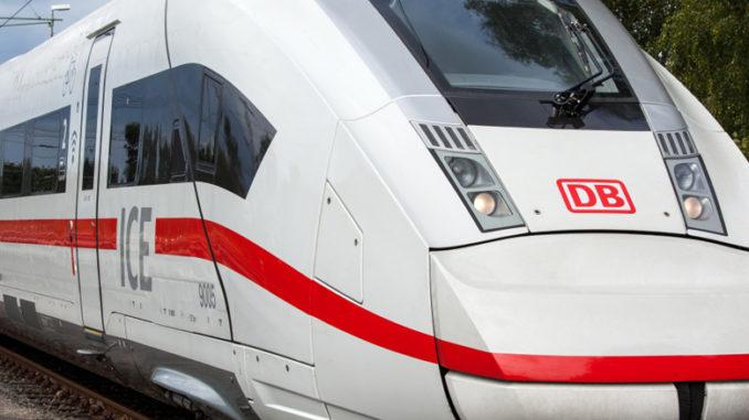ICE 4 - Die neueste und modernste Zuggeneration der Deutschen Bahn