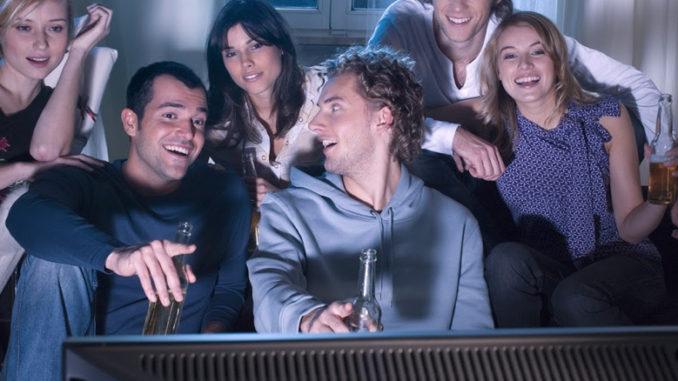 Werbung | Du liebst Serien? – Dann gewinne mit gutefrage.net und mobilcom-debitel ein neues Heimkino-Paket