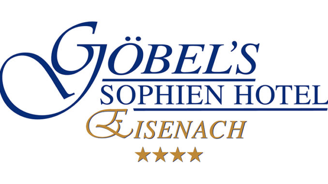 Sophien Hotel in Eisenach