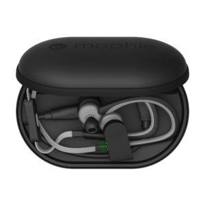 Werbung | Premium Case mophie power capsule – Aufladen und Schützen zugleich