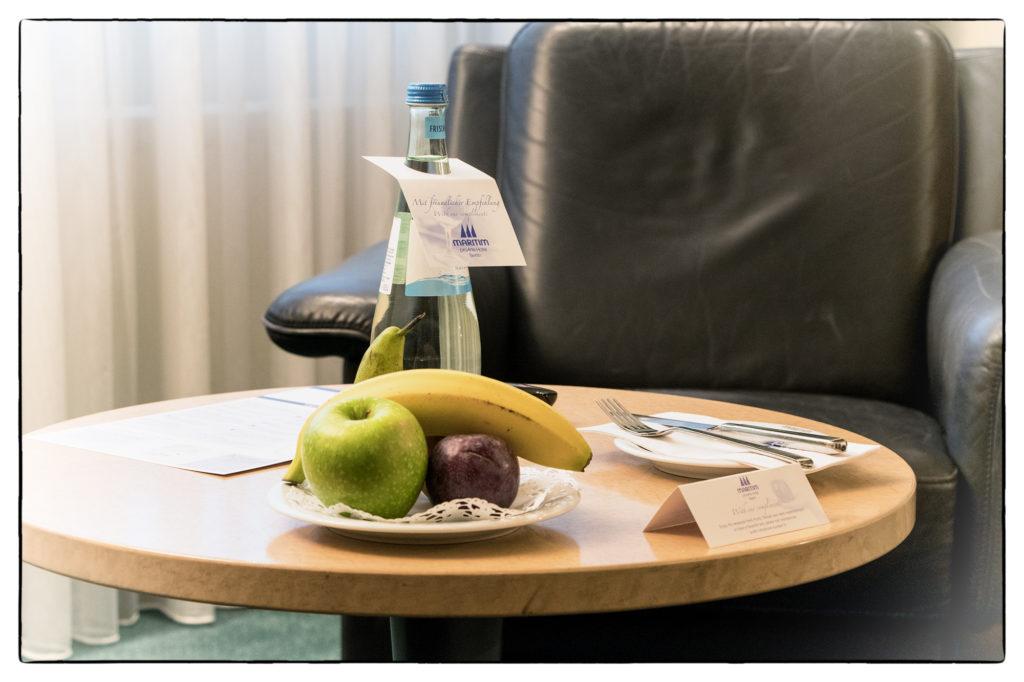 Werbung | Hotelbewertung: Maritim proArte Hotel Berlin