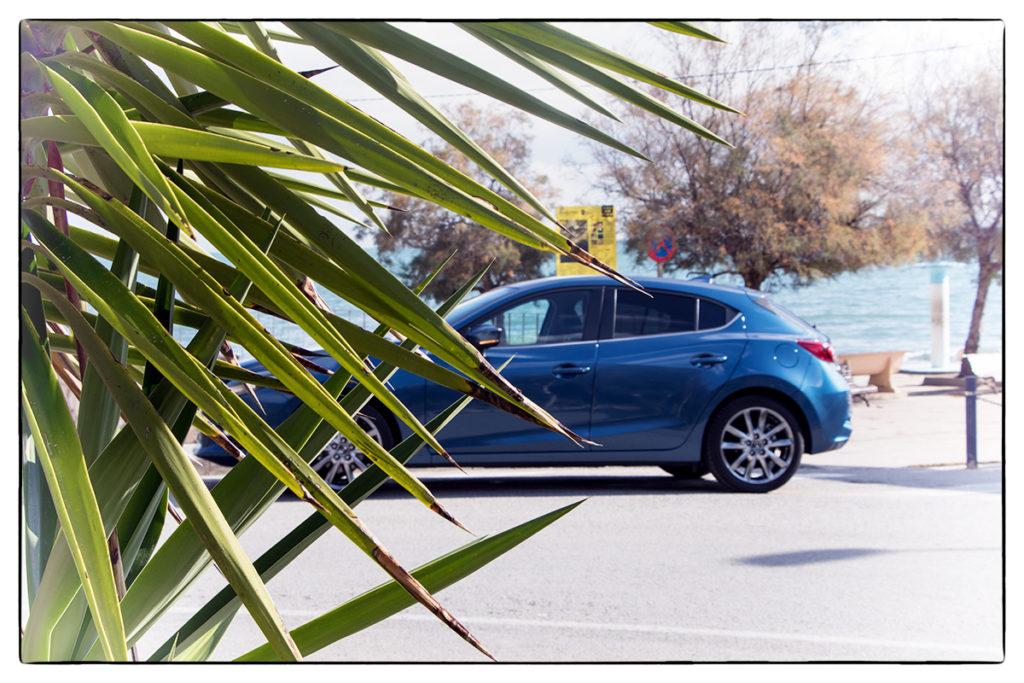 Werbung | Mazda 3 – Der kompakte Beau