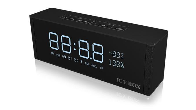 ICY BOX IB-SP101-BT von RaidSonic