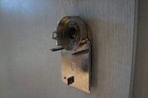 Nuki Smart Lock – Tür öffnen per Smartphone