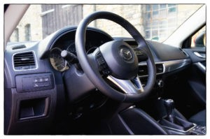 Werbung | Mazda CX-5 – Der Beginn des Kodo