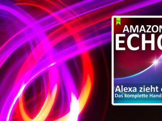 Buchvorstellung: Amazon Echo