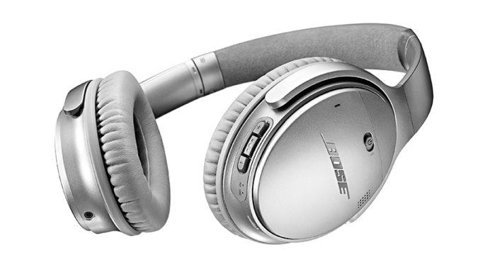 Werbung | Bose QuietComfort 35: Gut aber keinesfalls perfekt