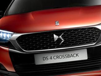 Citroen DS 4 und DS 4 Crossback