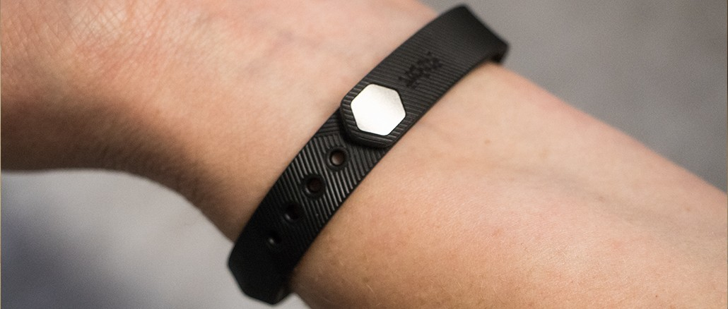 Fitbit Flex 2 - multifunktionaler Fitness-Tracker im edlen Look