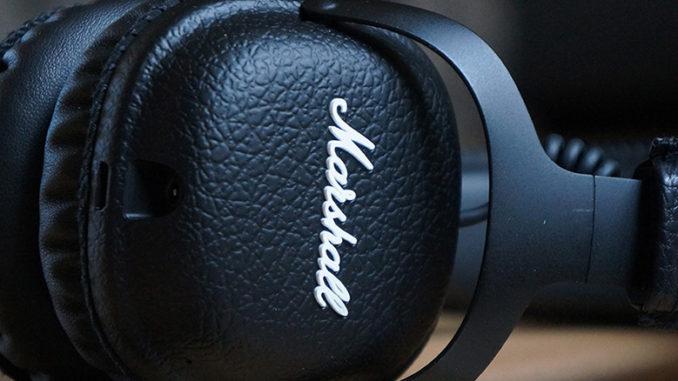 Marshall MID Bluetooth – On-Ear Kopfhörer getestet