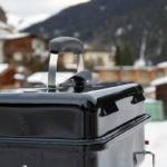 Weber Go-Anywhere – Grillen wo und wann immer man möchte