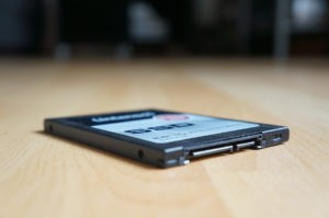 Werbung | Intenso SSD – kleines Upgrade, große Wirkung