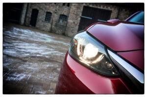 Werbung | Mazda 6 – Ansehnliches Mittelklasse-Raumschiff