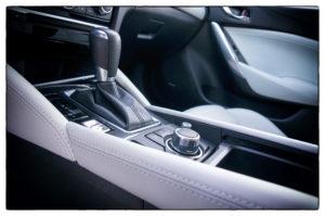 Mazda 6 – Ansehnliches Mittelklasse-Raumschiff