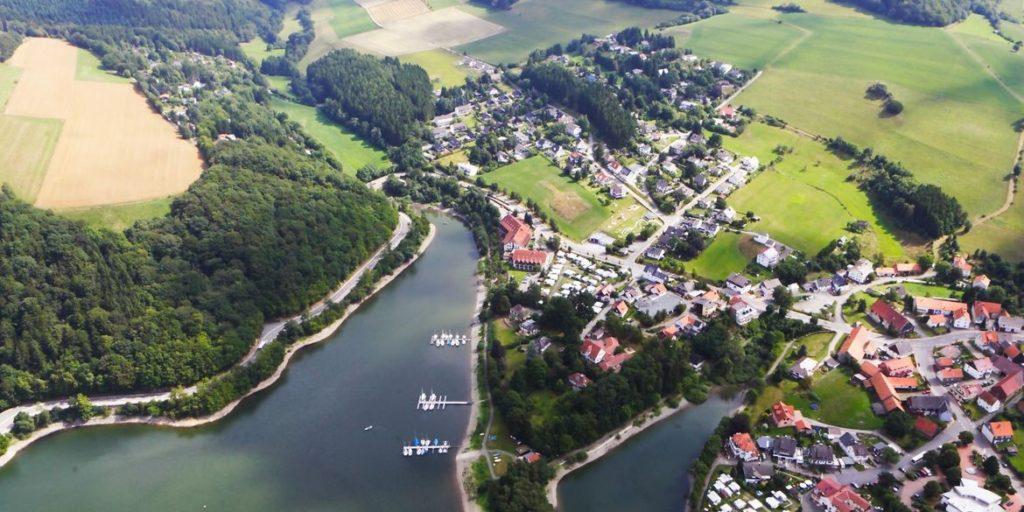Chaletpark Diemelsee - Eröffnung ab Ostern 2017